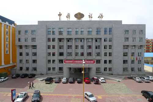满洲里市区人口_中国城市人口